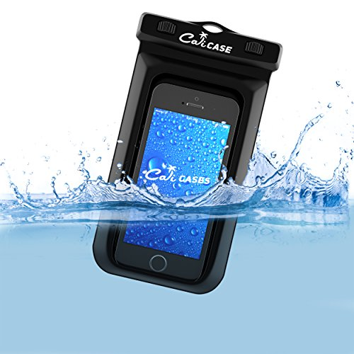 Waterproof CaliCase for Note 5
