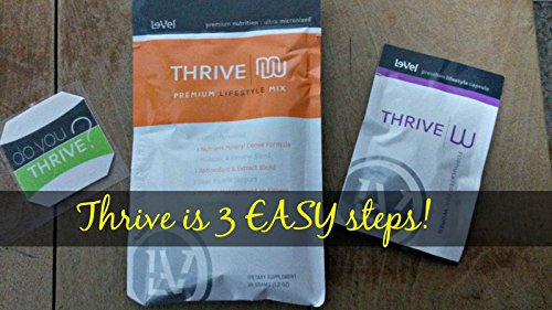 Womens Thrive 7 Day Mini Experience
