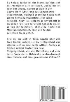 Abdeckung Fire&Ice 14 - Taylor Falk