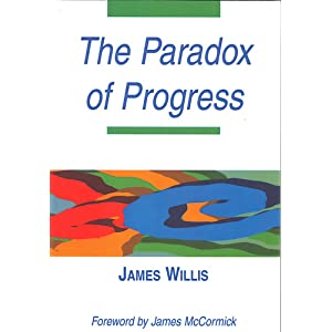 The Paradox of Progress