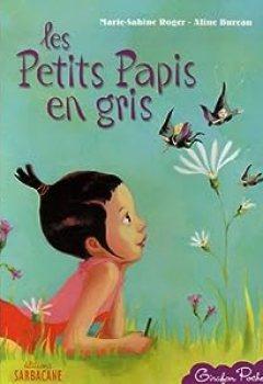 Livres Couvertures de Les Petits Papis En Gris