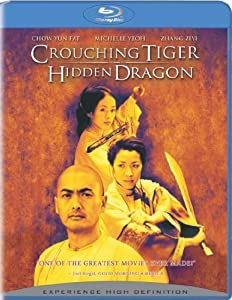 "Cover of ""Crouching Tiger, Hidden Dragon ..."