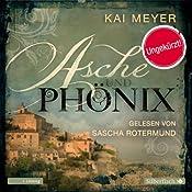Hörbuch Asche und Phönix
