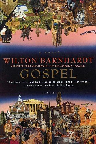 Gospel: A Novel