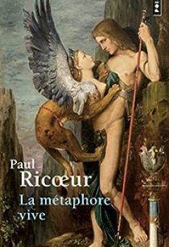 Livres Couvertures de La Métaphore Vive
