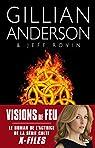 Earthend, tome 1 : Visions de feu