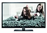 Samsung PS43D450A2WXZG 109 cm (43 Zoll) Plasma-Fernseher, Energieeffizienzklasse B (HD-Ready, DVB-C/-T, CI+) schwarz
