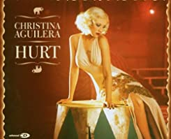 "Cover of ""Hurt Pt 2"""