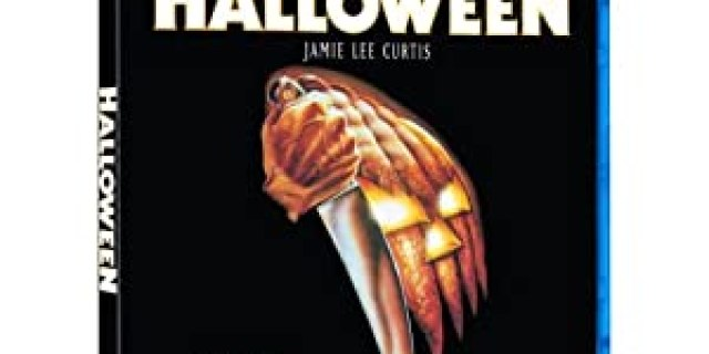 Halloween [Blu-ray] (1978) Review