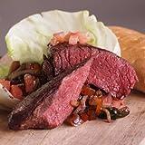カンガルー肉 ブロック【ランプ】 (ギフト対応) 【販売元:The Meat Guy(ザ・ミートガイ)】