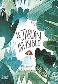 Livres Couvertures de Le Jardin Invisible