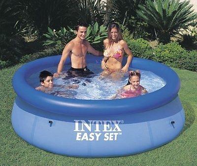 Intex Easy Set Swimming Pool 8' x 30