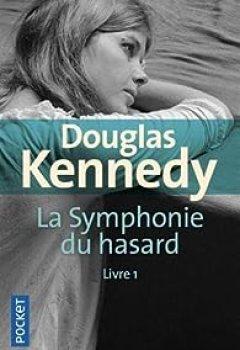 Livres Couvertures de La Symphonie Du Hasard
