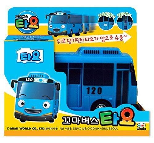 Tayo The Little Bus ちびっこバス タヨ - タヨ(TAYO) [並行輸入品]
