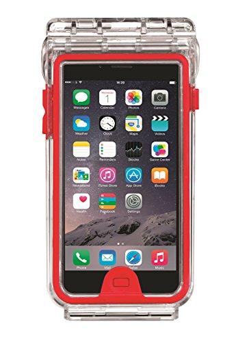 OPTRIX iPhone6/6S 防水耐衝撃ケース 交換レンズ4枚付 9476803 9476803