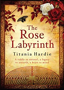"Cover of ""Rose Labyrinth"""