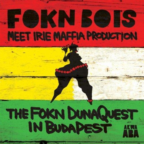 Afro-Technodub aus Ghana trifft ungarisches Soundsystem
