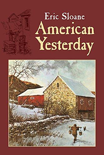 American Yesterday (Americana)
