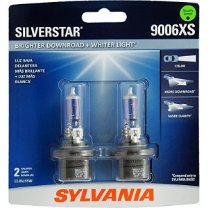 Search Results Sylvania 9006xs St Silverstar High