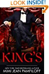 KING'S (The King Trilogy Book 1)