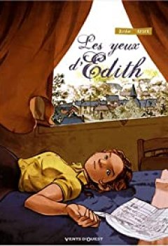Les Yeux D'Edith, Tome 1 : Cambremer
