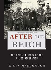 "Cover of ""After the Reich"""