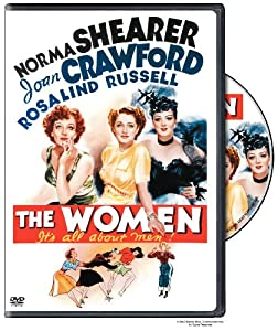 "Cover of ""The Women (Keepcase)"""