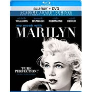 My week with marilyn, michelle williams, marilyn monroe