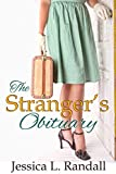 The Stranger's Obituary (An Obituary Society Novel)