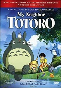 "Cover of ""My Neighbor Totoro"""