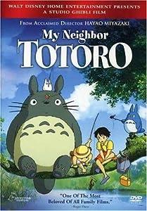 "Cover of ""My Neighbor Totoro"""