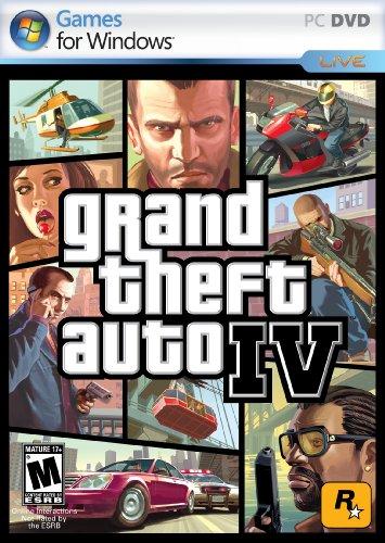 Grand Theft Auto IV (英語版) [ダウンロード]