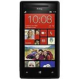 HTC Windows Phone 8X black 並行輸入品