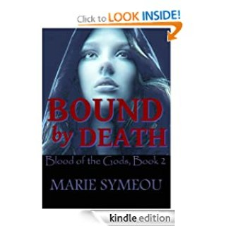 Bound By Death by Marie Symeou