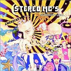 Stereo MC's - album
