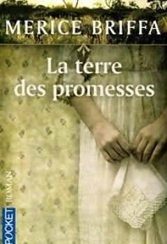 Livres Couvertures de La Terre Des Promesses