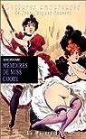 Mémoires de Miss Coote