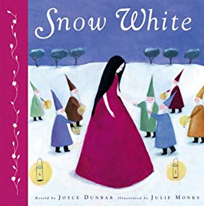 "Cover of ""Snow White"""