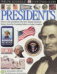 "Cover of ""Presidents (Eyewitness Guides)&..."