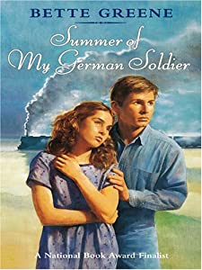 "Cover of ""Summer Of My German Soldier"""