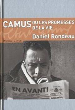 Livres Couvertures de Camus Ou Les Promesses De La Vie