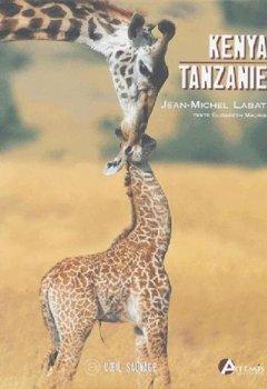 Livres Couvertures de KENYA TANZANIE