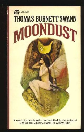 Moondust (1st Edition Paperback - 1968)