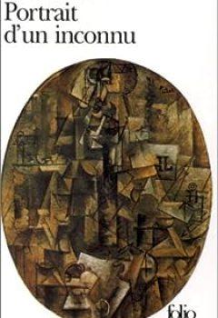 Livres Couvertures de Portrait D'un Inconnu