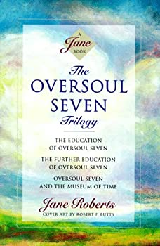 """Cover of """"The Oversoul Seven Trilogy: The..."""