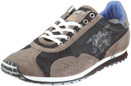 Wrangler Linx Nylon WM111185 Herren Sneaker