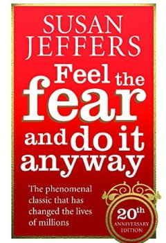 Livres Couvertures de Feel The Fear And Do It Anyway