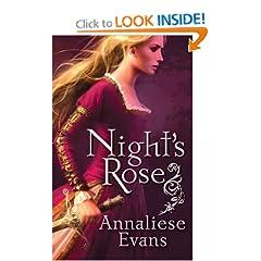 Nights Rose