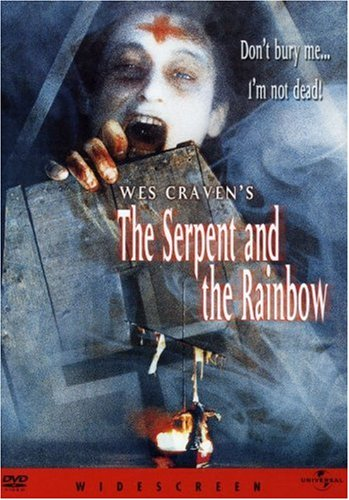 30 Horror Movies Based On Real Life - The Serpent and the Rainbow