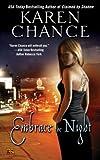 Embrace the Night (Cassandra Palmer Series, Book 3)